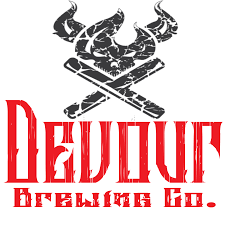 Devour Brewing Logo