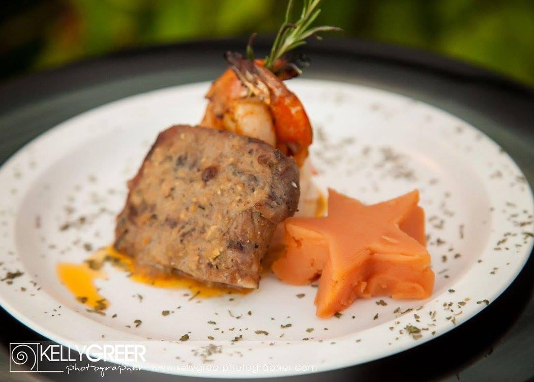 A Taste of St. Croix