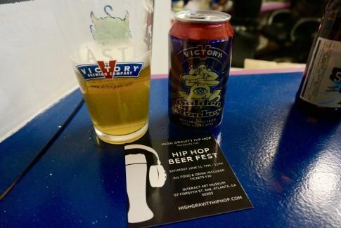 IAM Beer Fest