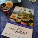 2017 2017 St. Croix Food & Wine Experience