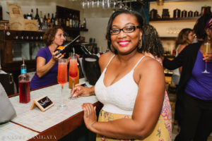 Cruzan Foodie Bubbles & Brunch Experience
