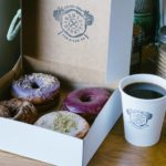 Nomad Donuts