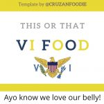 virgin islands food