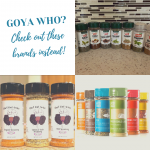 Goya Foods Substitutes