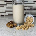 Virgin Islands Peanut Punch Recipe